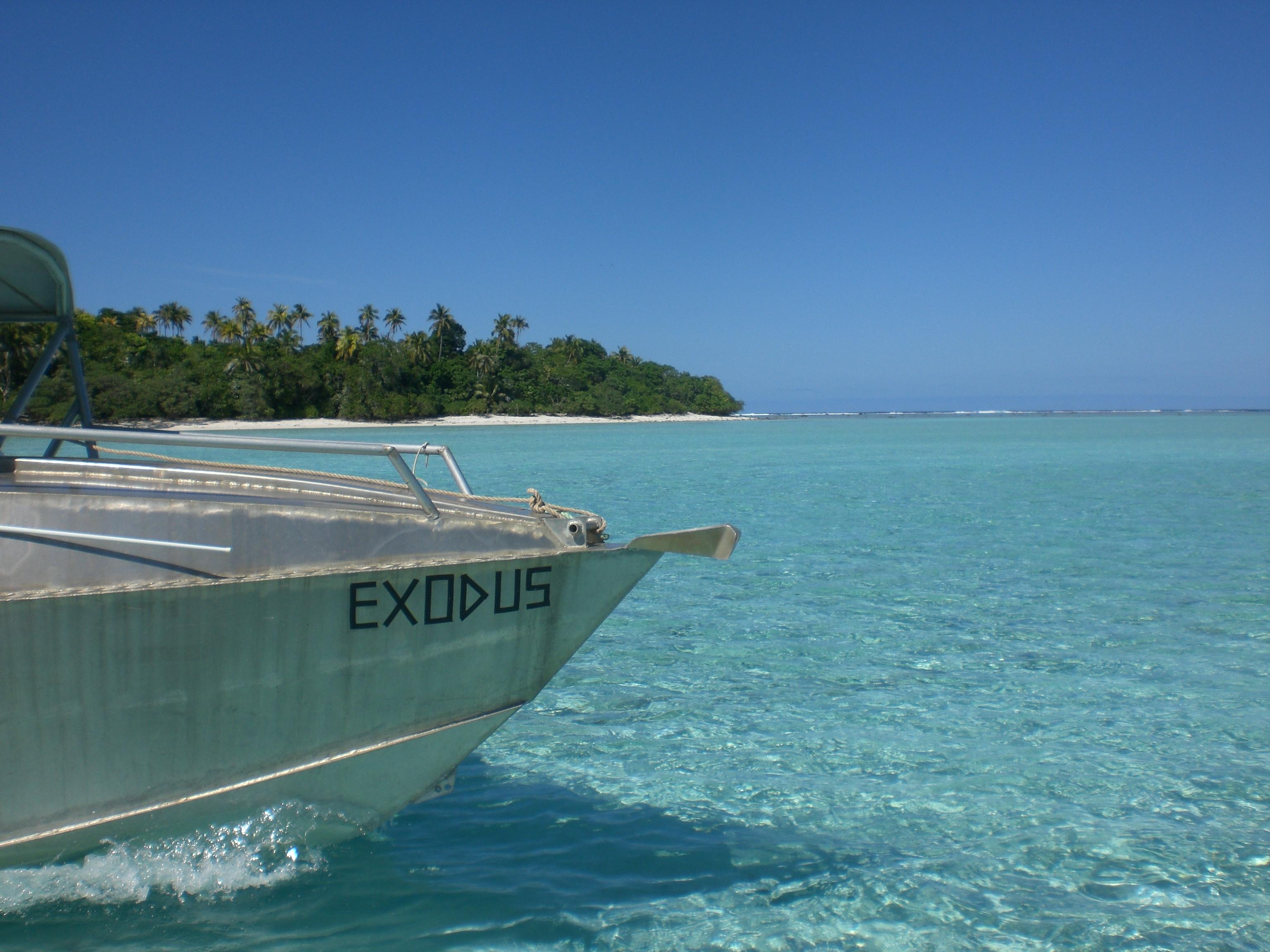 Cook Islands 080